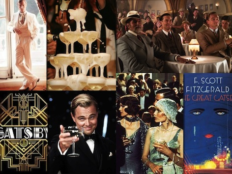 Throw a themed party gatsby style the journal