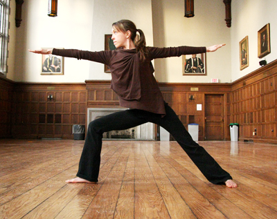 healthpromoting yoga poses  the journal