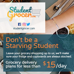 Student Grocer