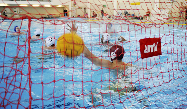Waterpolo 6