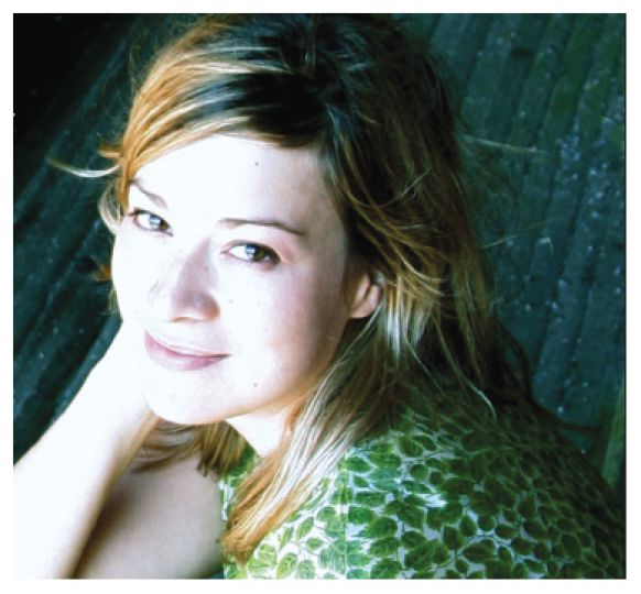 Jill Barber graduated from Queen's with a philosophy degree. Her first live show was at The Grad Club.