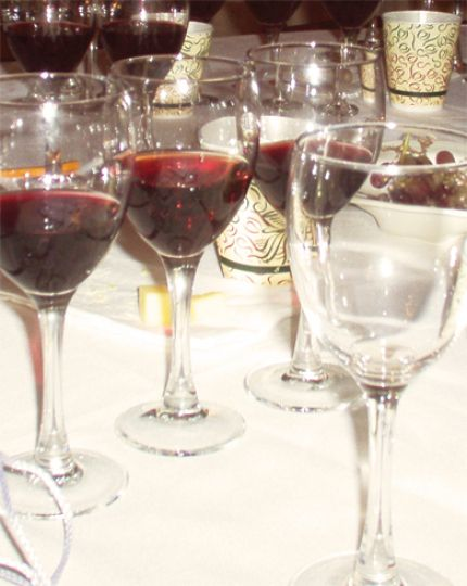Appearance is an important part of the wine experience. Colour and clarity can make or break even the best tasting wines.