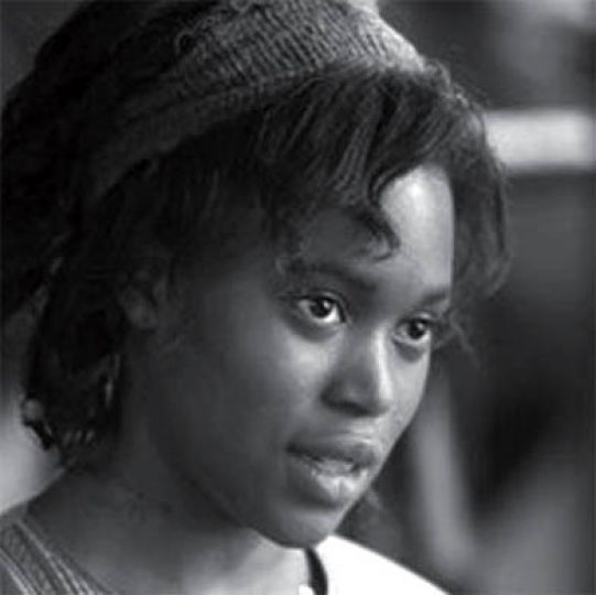 Relative unknown Claire-Hope Ashitey turns in an impressive performance in the difficult role of a pregnant woman.