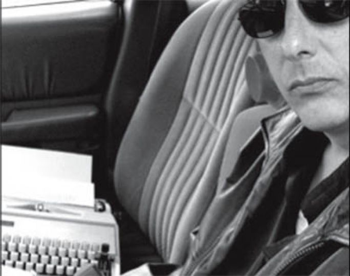 The Hack's script is partially based on Ellis' personal experiences as a cabby.