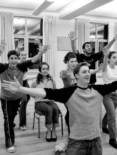 Queen's will be the first university in Canada to perform Urinetown.