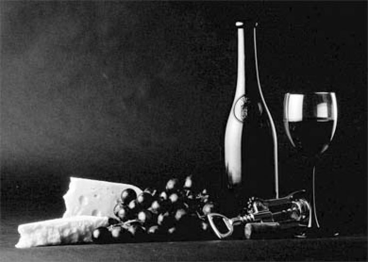 Local wineries and jazz musicians take centre stage at Tango this Tuesday evening.