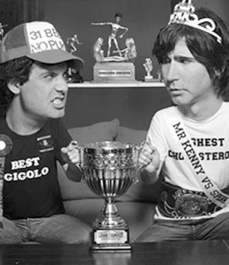 There's no clear winner when it's Kenny vs. Spenny.
