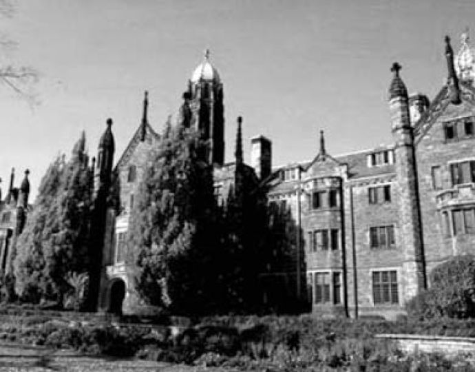 Trinity College at the University of Toronto was one of the proposed locations for the special ballot.
