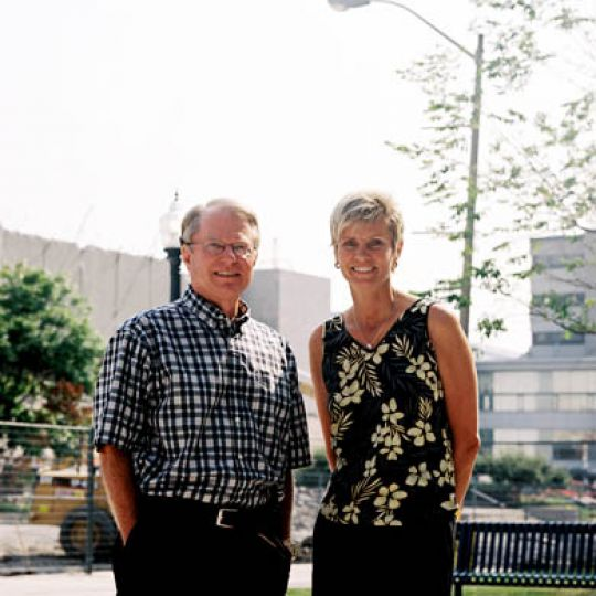 Bob Crawford and Janice Deakin co-authored the long-awaited review.