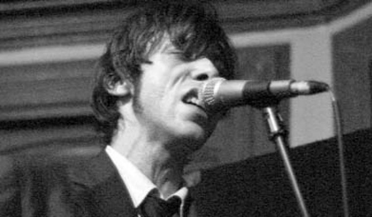 Dallas Good of The Sadies shows that hard work pays off.