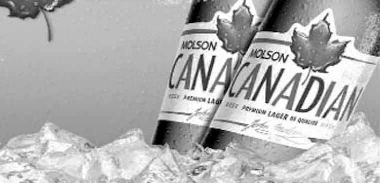 Enjoying Canada's favourite beer with a side of national pride may become a thing of the past.
