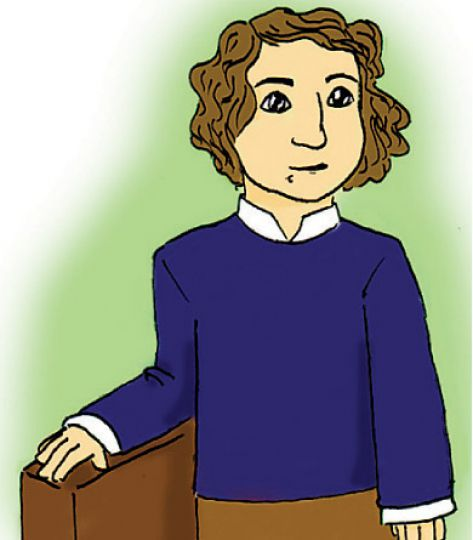 1832: Sir John A. Macdonald arrived in Kingston at the age of five.