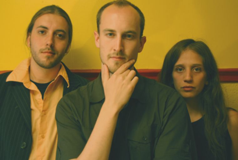 The Darling DeMaes are playing tonight at the Artel at 8 p.m.