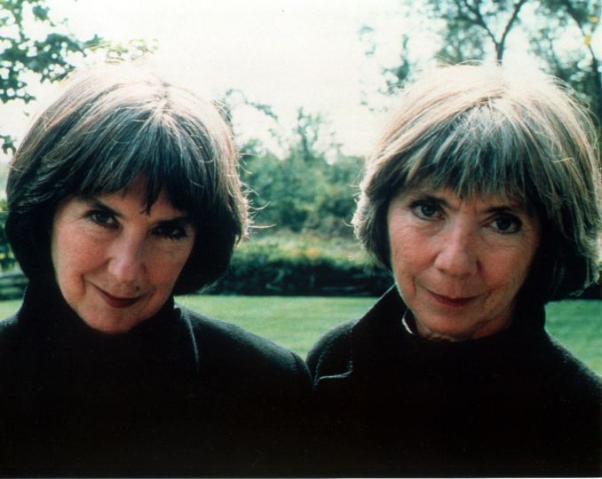 Sisters Kate and Anna McGarrigle have been playing music together since their first album was released in 1976.