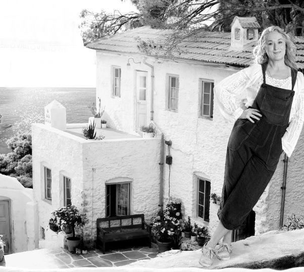 Academy-acclaimed Meryl Streep takes on a cringe-worthy if entertaining role in Mamma Mia.