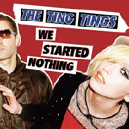 The Ting Tings, We Started Nothing