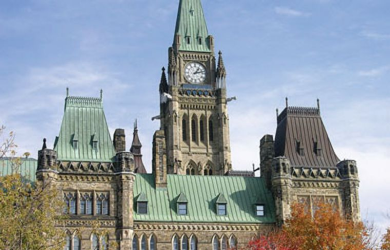 On Dec. 4, to avoid a confidence motion, Stephen Harper prorogued Parliament until Jan. 26.