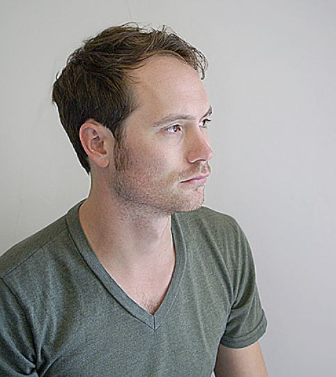 Borcherdt's love-hate relationship with Toronto inspired tracks for his latest album Coyotes.