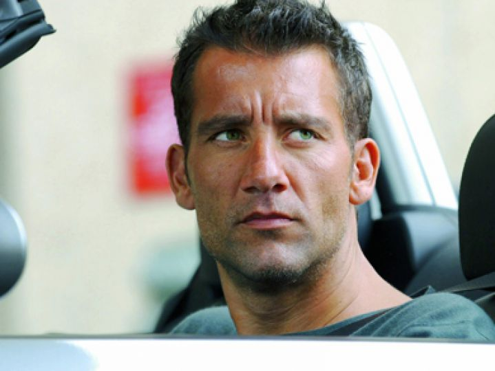 The International boasts a plot line you've probably encountered serveral times over with stilted performances by Clive Owen and Naomi Watts to boot.