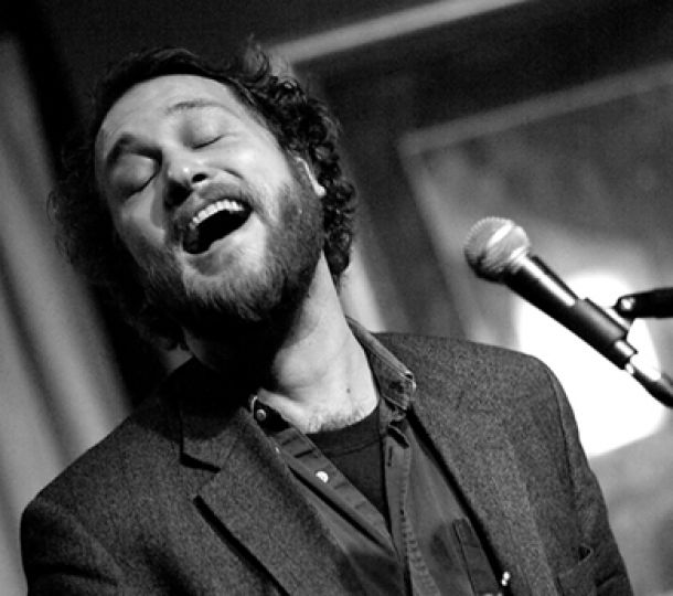 Craig Cardiff, who plays the Wolfe Island Grill on Friday, brightens any venue with his combination of songs and storytelling.