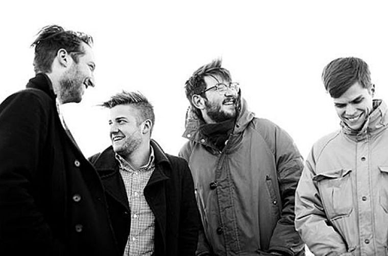 Toronto band The Wooden Sky cited their producer Howard Bilerman as a musical midwife.