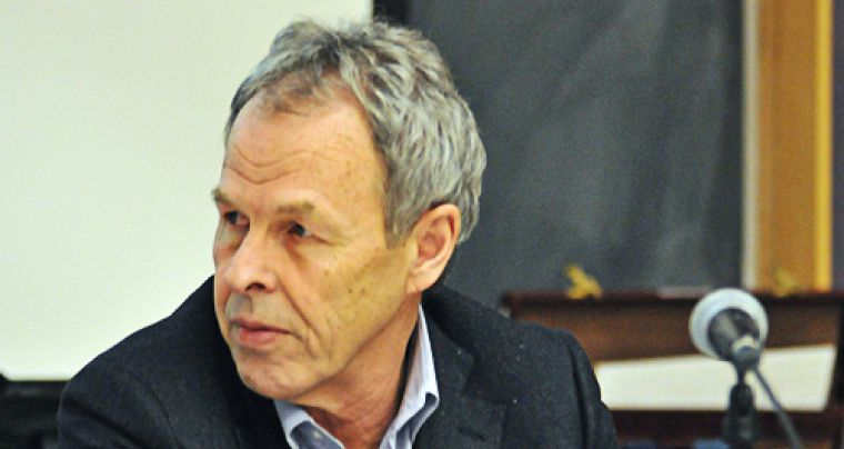 2009 Giller Prize winner Linden MacIntyre has won eight Gemini awards as well as an International Emmy for his journalistic work.