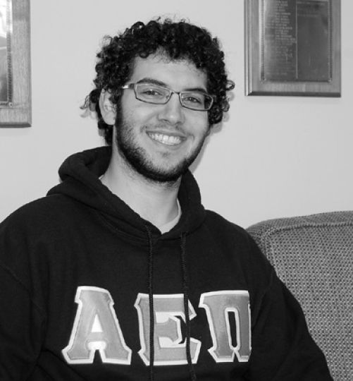 AEPi President Daniel Zimmerman says he has met with the AMS and the administration to discuss fraternities on campus.