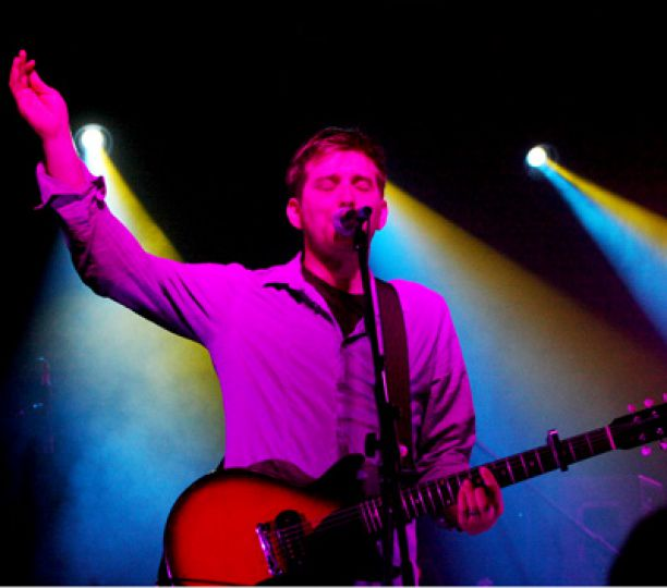 The Weakerthans.