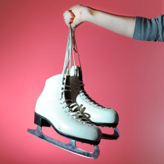In the late 17th and early 18th century, figure skating was almost exclusively a male activity.