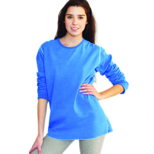Where to find it: American Apparel Unisex Highlighter Thermal Long Sleeve; $16.00