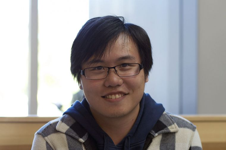 They should be benefiting Canada. -Henry Xie, ArtSci '14
