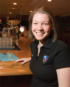 TAPS Head Manager Christine Wheatley said TAPS has focused on improving its service.