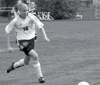 Men's and women's soccer will begin their playoff campaigns Saturday.