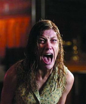 Surprisingly, The Exorcism of Emily Rose isn't very terrifying.