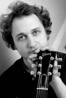 """""""It's out of nobility that I'm a jerk,"""" says Craig Cardiff."""