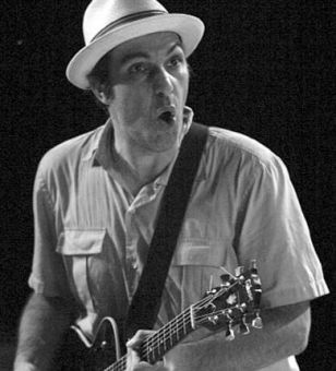 Dave Bidini, is there anything you don't do?