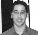 Adam Daifallah, Arts '02