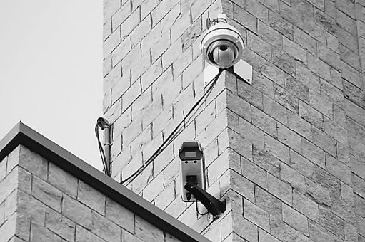 The webcam installed on top of Stauffer Library will remain in place until spring 2008.