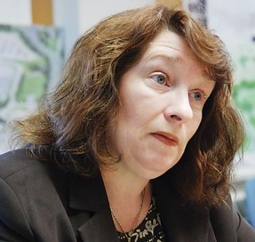 Associate Vice-Principal (Facilities) Ann Browne says there are no plans to LEED certify any existing buildings on campus.