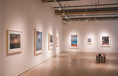 With Void, Union Gallery's walls become home to cultural narratives.