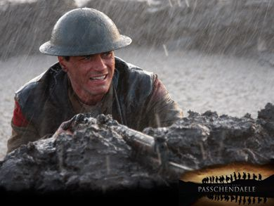 Passchendaele delves into the mud and mortar of Third Battle of Ypres.