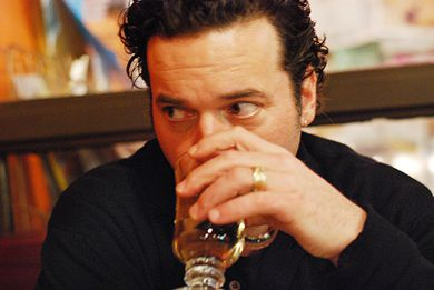 The 2008 Giller Prize went to Joseph Boyden for Through Black Spruce, his second novel. The English department gave fourth-year students copies of the novel using a $10,000 donation.