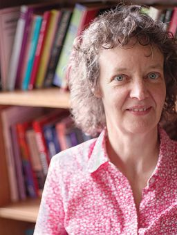 Women's studies professor Margaret Little says feminist scholarship has shifted in the last 20 years to include previously excluded areas of study.