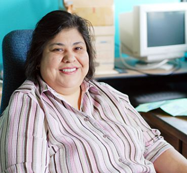 Ethnomusicologist Cándida Jáquez will give at least one oral presentation about women's roles in Mexican mariachi music during her time at the University.