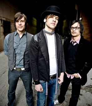 Calgary rock band Secret Broadcast eagerly await their first Kingston gig.