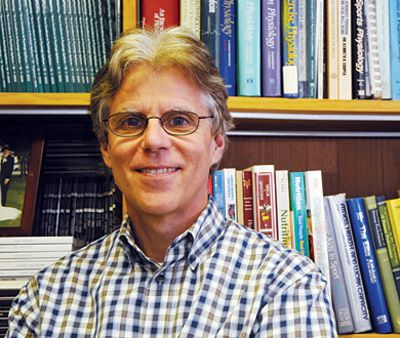 Professor Robert Ross will head a team to conduct the three-year, $1.8-million exercise study.