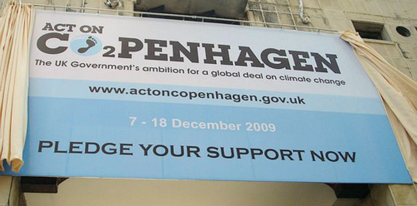 More than 8,000 people will attend the UN Climate Change Conference from Dec. 7 to 18.
