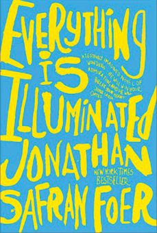Foer's other books include Everything Is Illuminated, Penguin Books, 2003 and Extremely Loud and Incredibly Close, Houghton Mifflin Harcourt, 2005.