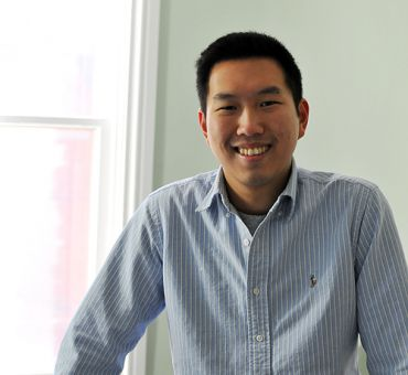Jonathan Kong participated in the program last semester.