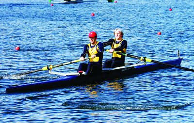 The Gaels race their fourteenth McGill-Queen's boatrace since 1997.
